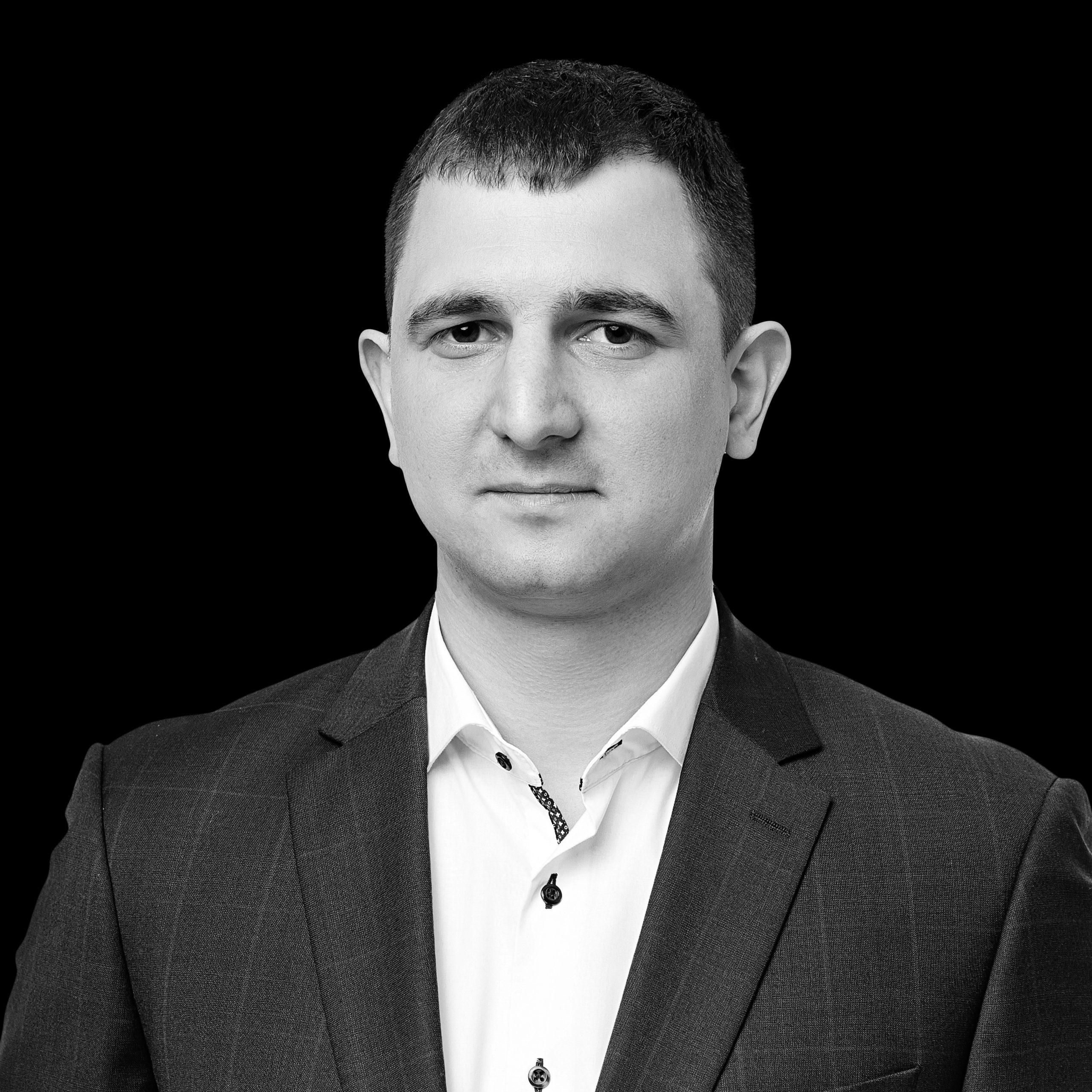Костянтин Кудрик