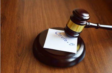 Судебная практика привлечения к ответственности за нарушение правил карантина