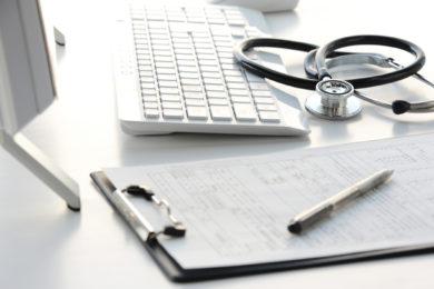 Мова роботи, діловодства і документації в закладах охорони здоров'я