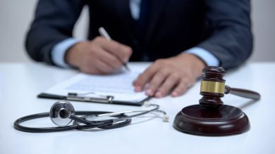 Посилення кримінальної відповідальності медичних працівників і не тільки