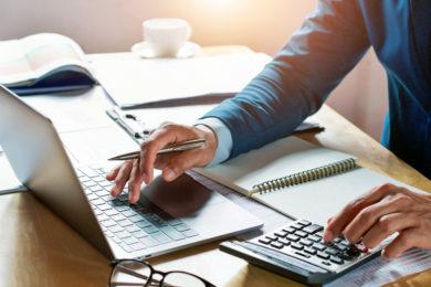 Фінансовий моніторинг: звичайна справа чи звичайна проблема