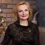Наталія Мітікова,