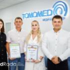 Медичний центр «Томомед». Історія успішного започаткування центру комп'ютерної томографії з нуля «під ключ»